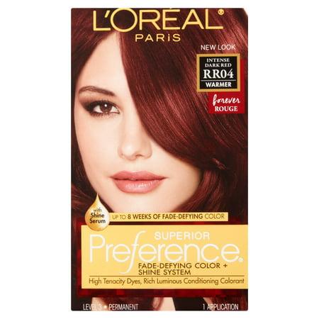 L'Oreal Paris Superior Preference Hair Color - Walmart.com