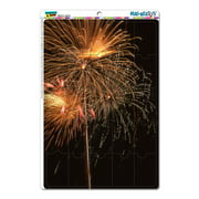 Fireworks MAG-NEATO'S(TM) Puzzle Magnet