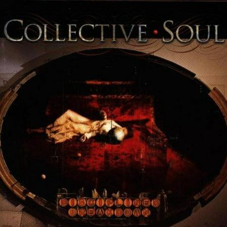 collective soul disciplined breakdown cd. Black Bedroom Furniture Sets. Home Design Ideas