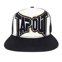 Product Image Tapout MMA UFC Martial Arts Snapback Flat Bill Hat Cap Cage  Fighting Ultimate 3ba4373e84f8
