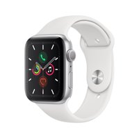 Deals on Apple Watch Series 5 GPS 44mm Smartwatch Aluminum Case