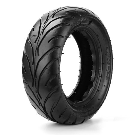 90/60-6.5 Tire for 47cc 49cc Mini Bike Motorcycle Scooters Rear - Mini Tires