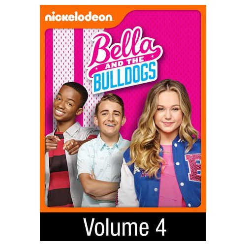 Bella and the Bulldogs: Party of Three (Season 4: Ep. 4) (2016)