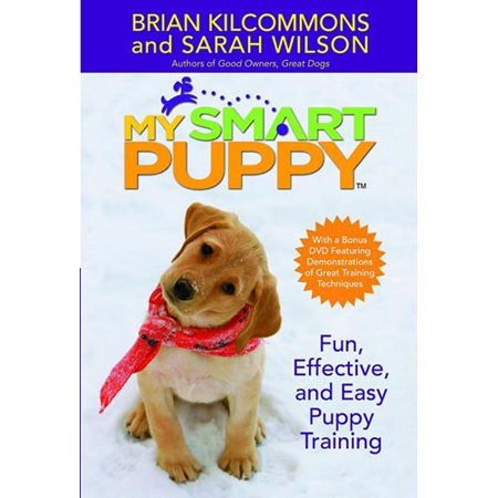 My Smart Puppy: Fun, Effective, and Easy Puppy Training–Walmart-Cash Back