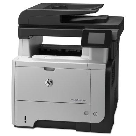 Hewlett Packard Hp Laserjet Pro Mfp M521dn - A8P79A-BGJ