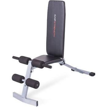 CAP Strength Adjustable FID Bench