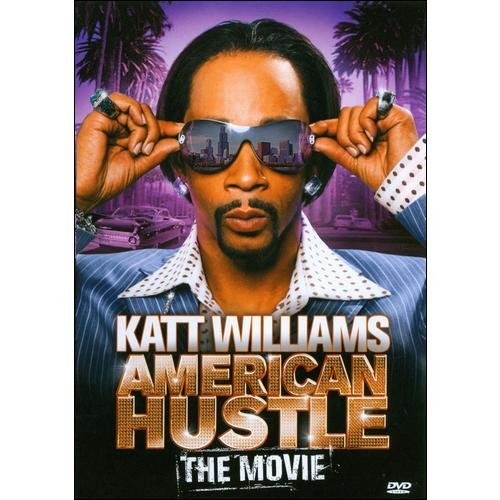 Katt Williams: American Hustle (Widescreen)