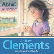 About Average - Audiobook