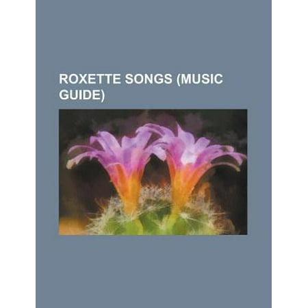Roxette Songs (Music Guide) : Almost Unreal, Always Breaking