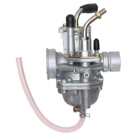 Ktaxon Carburetor for Polaris Sportsman 90 2001 02 03 04 05 06 ATV Manual Cable Choke Polaris Atv Carburetor