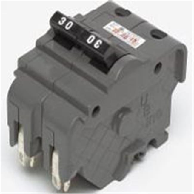 UBI-F260N 60A 2Pole Thick Circuit Breaker