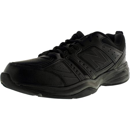 New Balance Mens Mx409 Ankle High Synthetic Walking Shoe