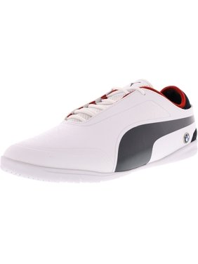 f458c97fbbe0 Product Image Puma Men s Bmw Motorsports Changer 2 White   Team Blue High  Risk Red Ankle-High