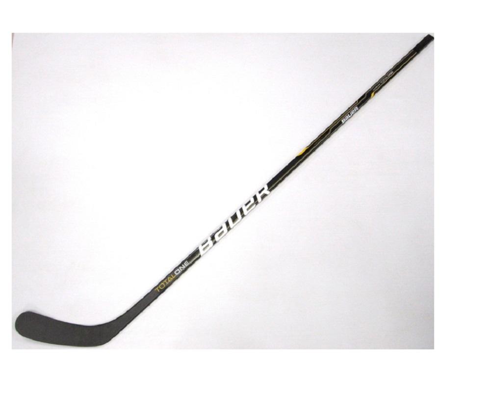Bauer Supreme TotalOne Composite Hockey Stick, Senior, Right by