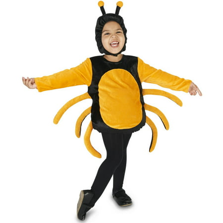 Halloween Spider Child Halloween Costume](Spider Costumes)