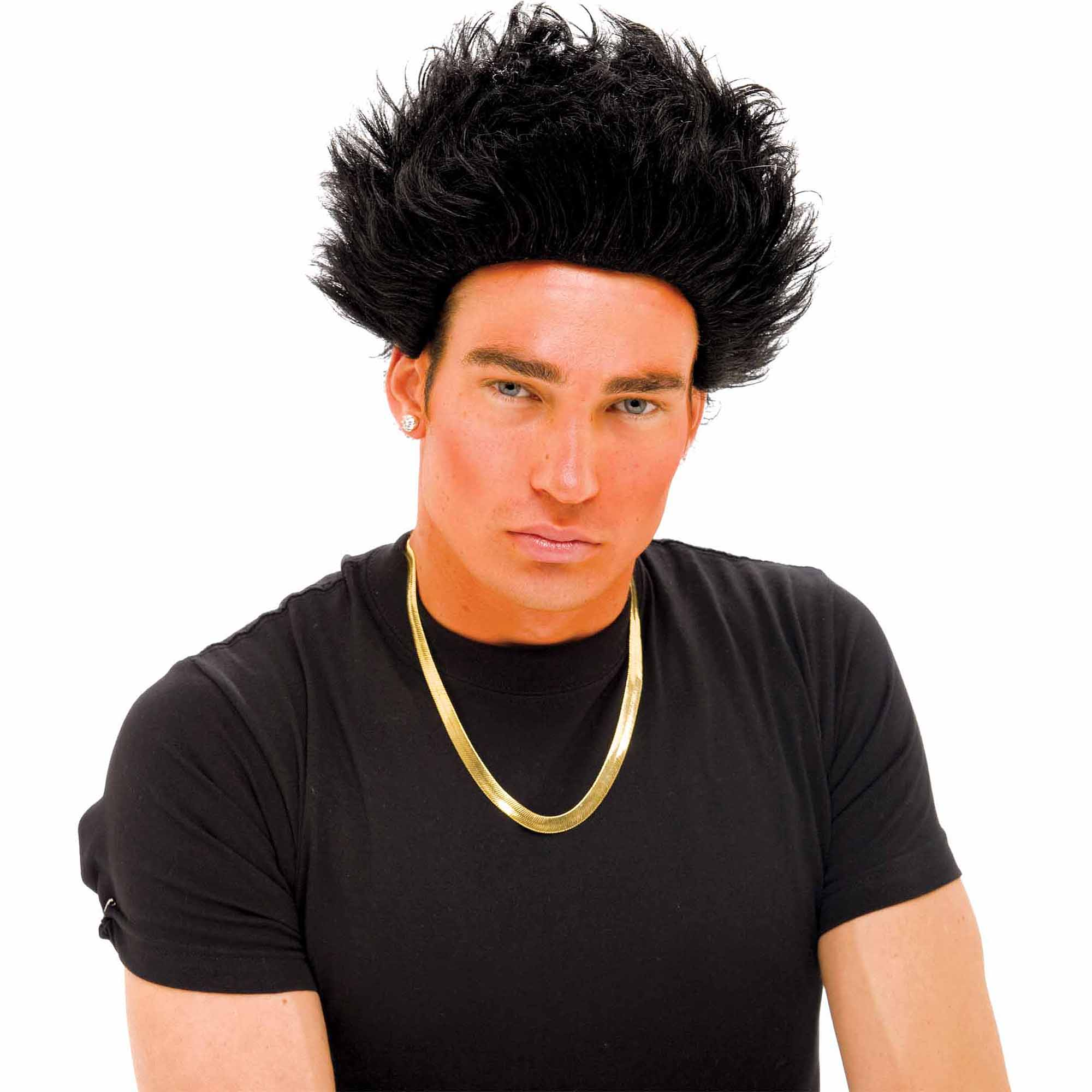 Spikey Shore Adult Male Adult Halloween Accessory