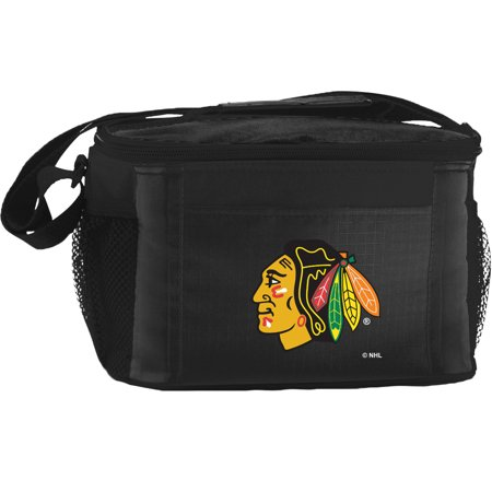 - Chicago Blackhawks - 6pk Cooler Bag