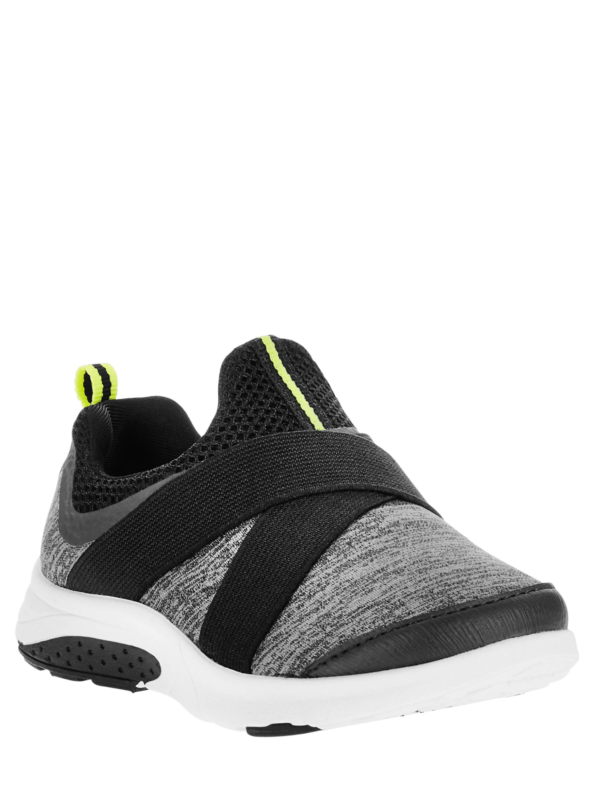 Athletic Works Toddler Boys' Casual Slip-on Sneaker