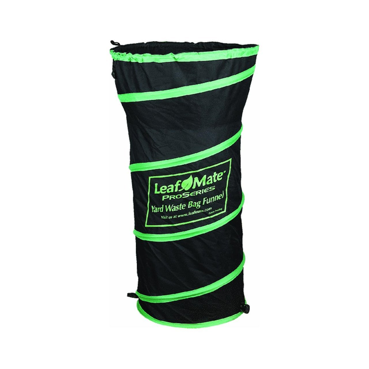 Leaf Mate Paper Bag Funnel, Mate WB314 Removes Lawn 81452...