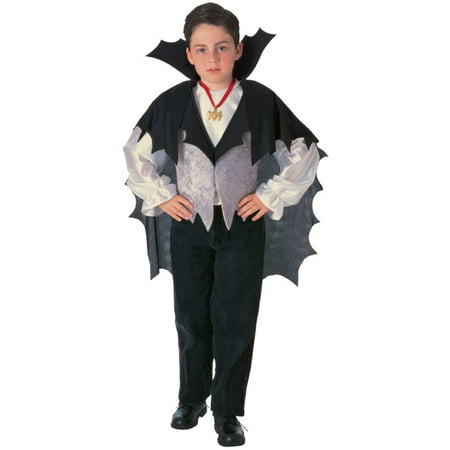 Child Classic Vampire Costume Rubies 881015