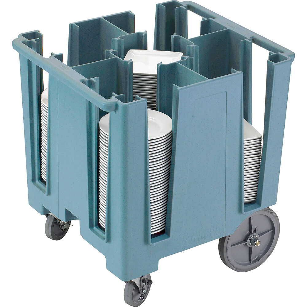 Cambro Versa Dish Caddy, Maximum Plate Size: 9-1 2\ by Cambro