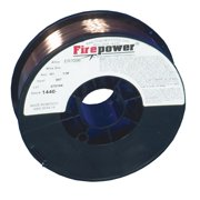 Firepower 1440-0216 .030 in. 11 lb. Mild Steel Solid Wire