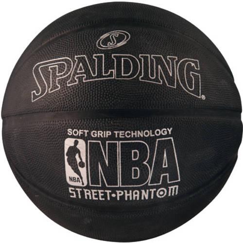 "Spalding NBA Street Phantom 29.5"" Basketball"