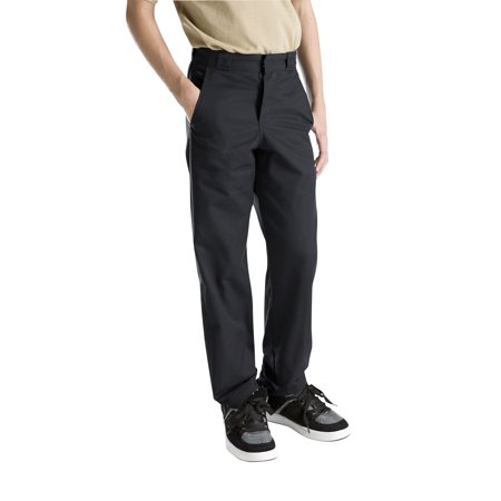 New Dickies Mens Relaxed Fit Straight Leg Cargo Work Pant  Walmartcom