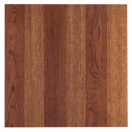 Vinyl Floor Tiles Self Adhesive solid peel stick vinyl tile Nexus Medium Oak Plank Look 12x12 Self Adhesive Vinyl Floor Tile 20 Tiles