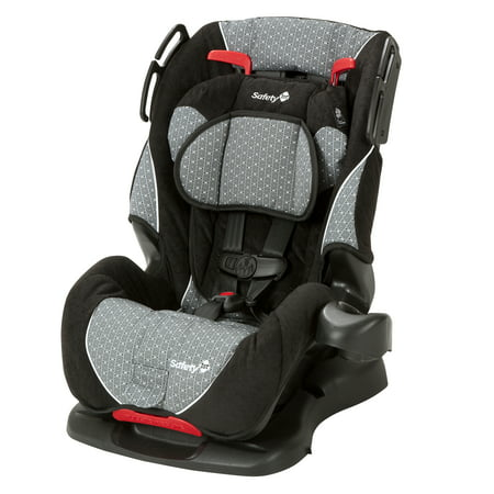 All In One Sport Convertible Car Seat