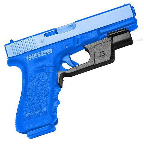 For Glock 17 Crimson Trace Lightguard Weapon Light 23 LTG-736 19 22