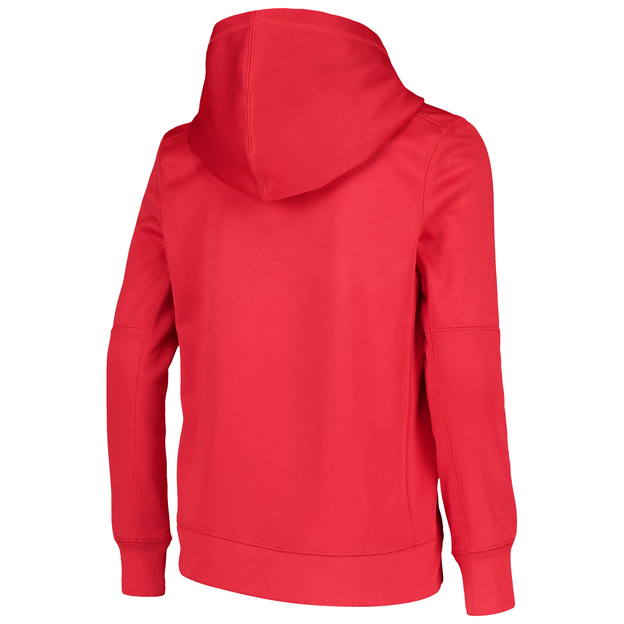 d65308404 Nike - Portland Trail Blazers Nike Youth Spotlight Performance Hoodie - Red  - Walmart.com