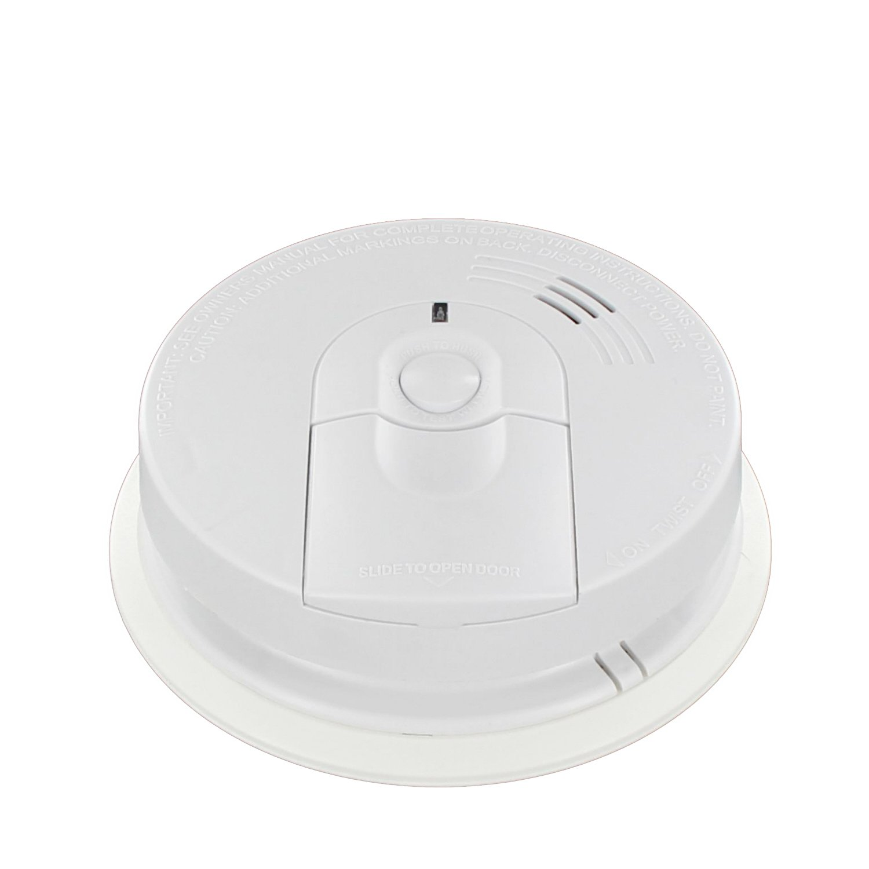 Firex 4618 Wiring Diagram Schematic Diagrams Smoke Alarm Detector 120 1072b Honeywell