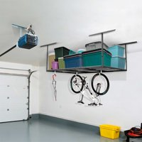 Explore Garage Storage Solutions from Fleximounts!