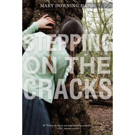 Stepping on the Cracks (Paperback)