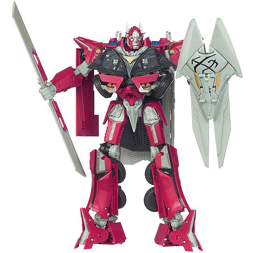 Transformers: Dark of the Moon MechTech Leader Sentinel Prime by Hasbro Inc.