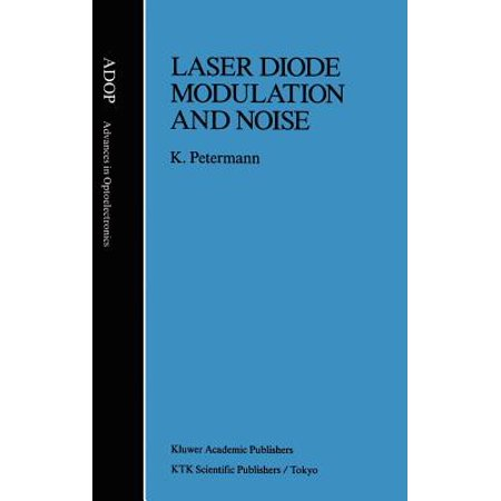 808 Nm Laser Diode (Laser Diode Modulation and Noise )