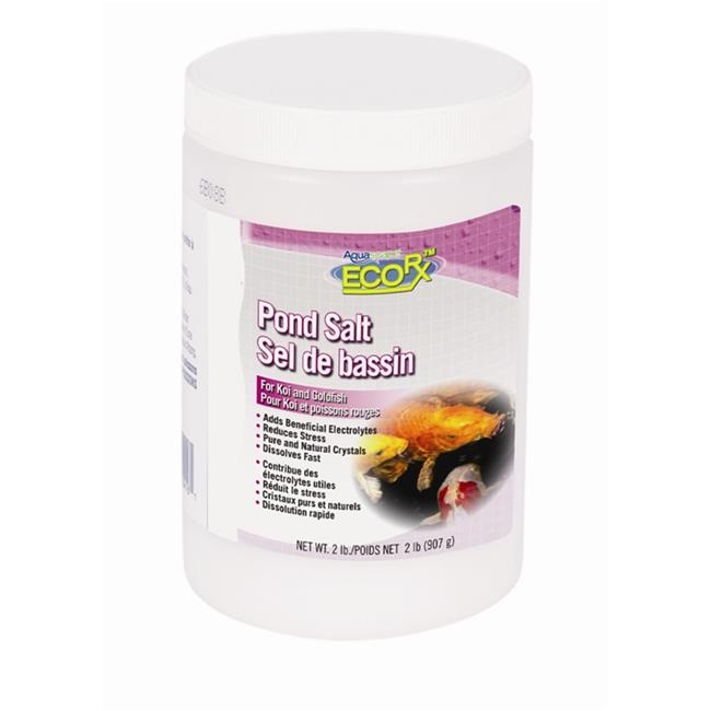 Aquascape 99416 2Ib EcoRx Pond Salt