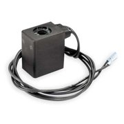 With Lead Wires Solenoid Valve Coil, Aro, 114153-39