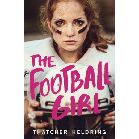The Football Girl (Hardcover)