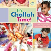 It's Challah Time! - eBook