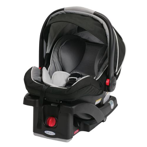 Graco SnugRide Click Connect 35 LX Infant Car Seat in Harris