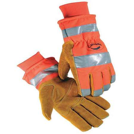 Caiman Size XL Cold Protection Gloves,1353-6