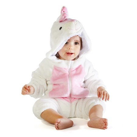 Natural Uniforms - Boy and Girl Infant Costumes Baby Costumes
