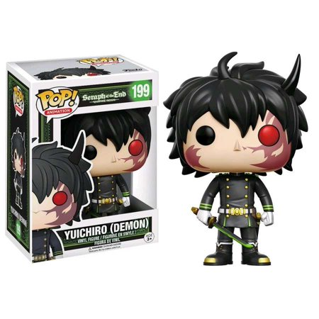 Seraph of the End Funko POP! Anime Yuichiro Vinyl Figure