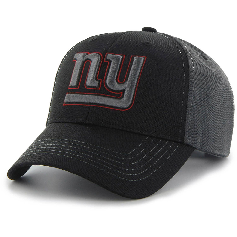 NFL New York Giants Blackball Cap / Hat by Fan Favorite