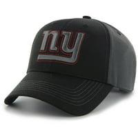 Fan Favorites F-BKBLL21TLV-CC NFL New York Giants Mass Blackball Cap, Charcoal - One Size