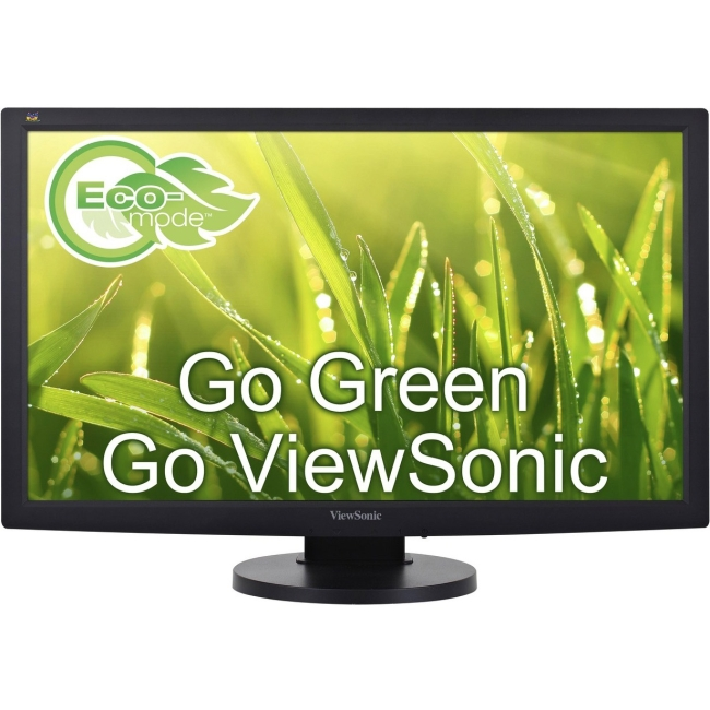 "Viewsonic VG2233Smh 22"" LED LCD Monitor - 16:9 - 4 ms - Adjustable Display Angle - 1920 x 1080 - 16.7 Million Colors - 2"