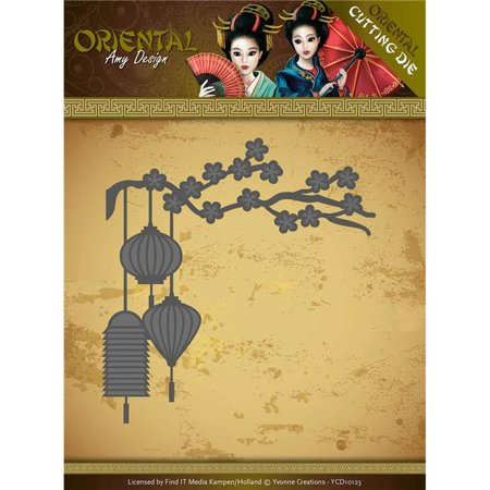 Find It Trading Amy Design Oriental Die-Chinese - Oriental Trading Halloween Sale