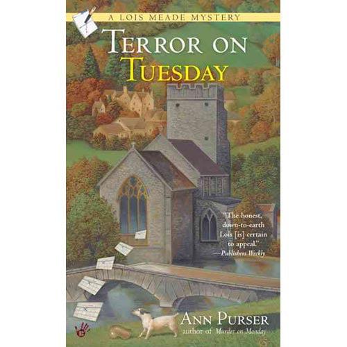 Terror on Tuesday